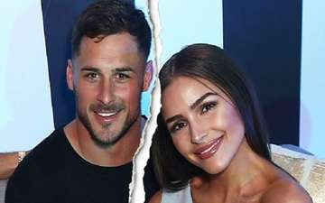 Olivia Culpo and Boyfriend Danny Amendola Break Up After Two Years of Dating