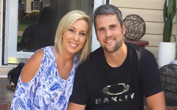 'Teen Mom OG' Alum Mackenzie Standifer Is Pregnant, Expecting First Child With Husband Ryan Edwards
