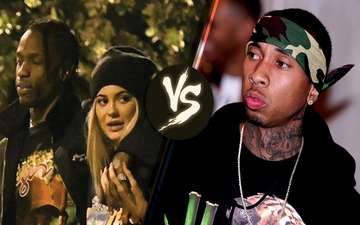Tyga Is Not the Father of Kylie Jenner's Daughter: Shuts Down Rumors of Asking Baby's Paternity Test