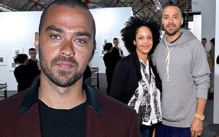Jesse Williams Awarded Joint Physical Custody of Children Amid Divorce With Ex-Wife Aryn Drake-Lee