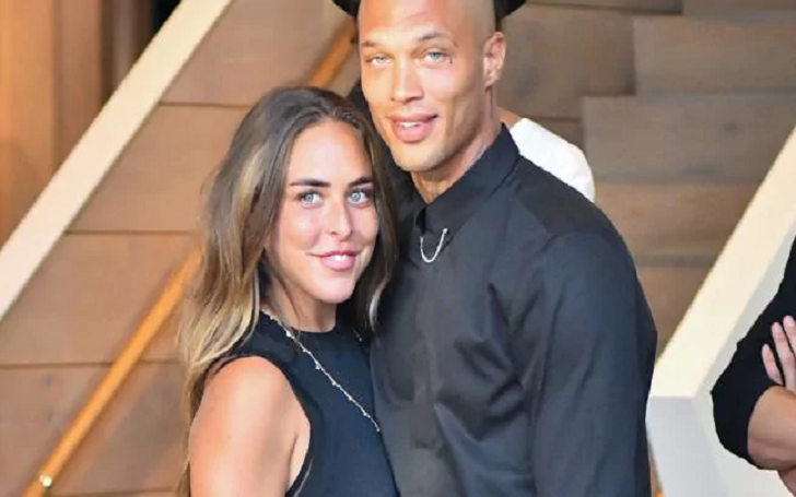 Chloe Green Is Pregnant, Expecting First Child With Boyfriend Jeremy Meeks