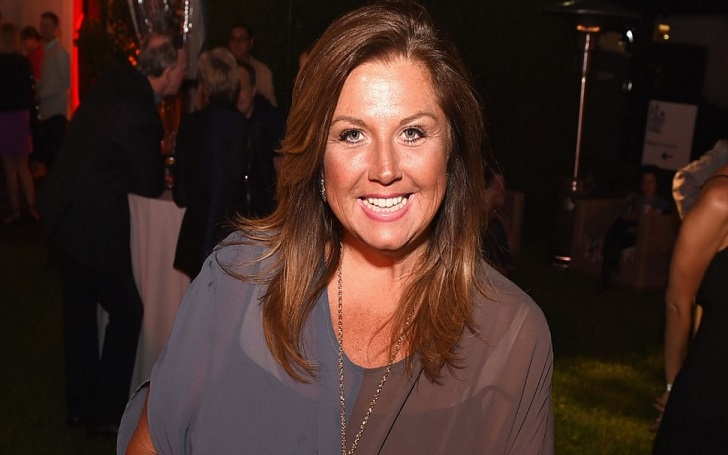 Former Dance Moms Alum Abby Lee Miller Releases From Prison and Moves Into Halfway House