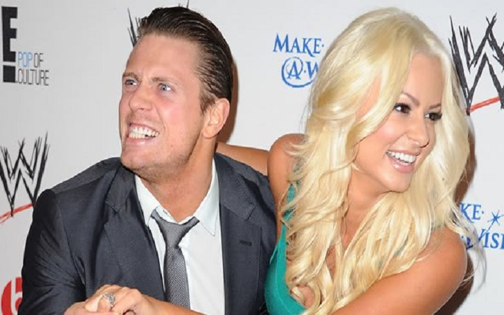 Mike 'The Miz' Mizanin and Wife Maryse Ouellet Welcome First Child, Baby Daughter Together