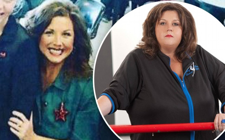 Slender-framed Abby Lee Miller Caught Strolling Out Of Prison Following Her Release