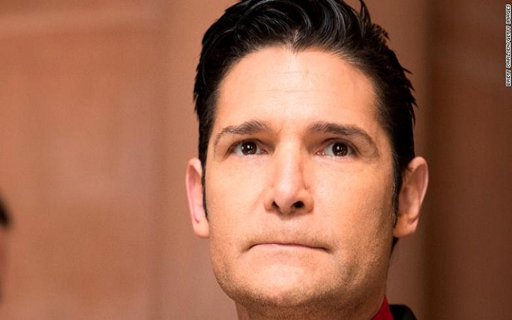 Actor Corey Feldman Was Stabbed in Car Attack: