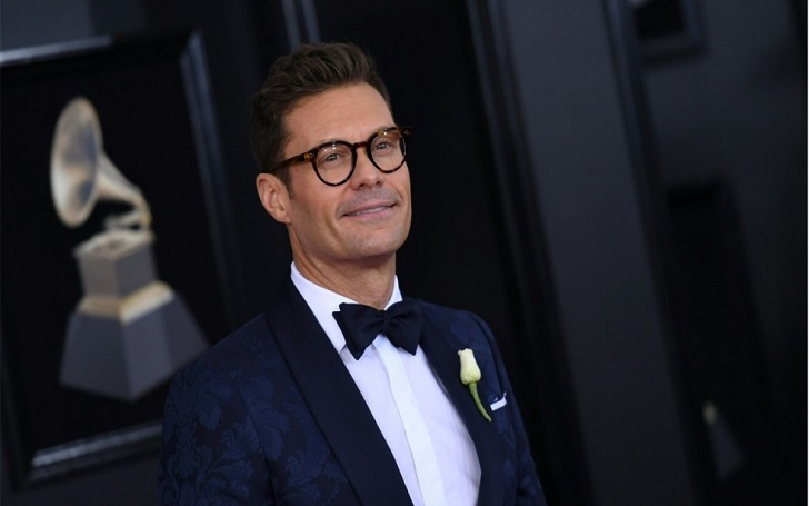 Woman Accusing Ryan Seacrest of Sexual Harassment Pens Essay