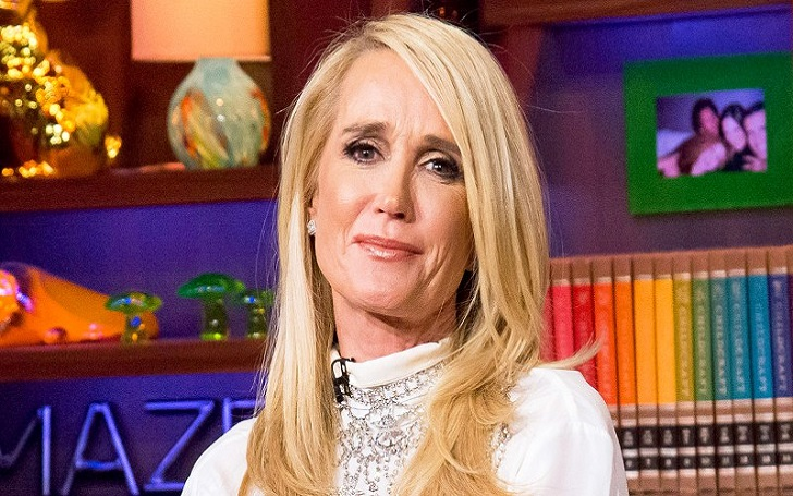 'Real Housewives of Beverly Hills' Alum Kim Richards Owes More Than $118,000 in Unpaid Taxes