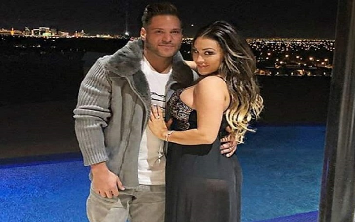 Jen Harley Gives Birth, Welcomes First Child, a Baby Girl With Boyfriend Ronnie Ortiz-Magro