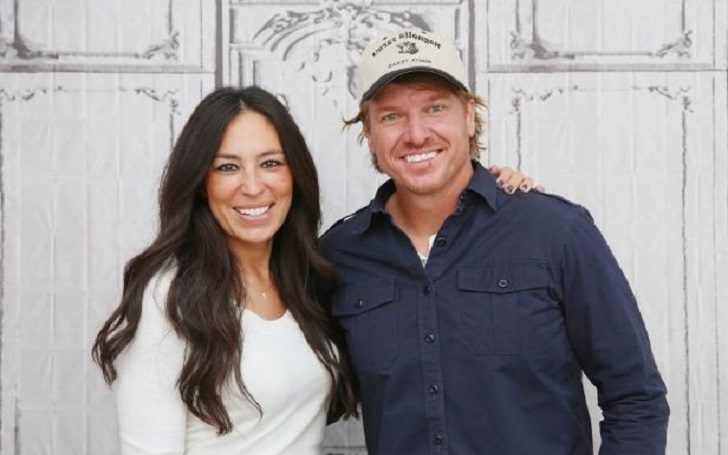 Joanna Gaines Reflects on 'Fixer Upper''s 'Bittersweet' End in Emotional Blog Post