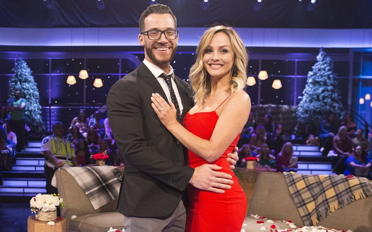 'Bachelor Winter Games' Stars Clare Crawley and Benoit Savard Split Two Months After Engagement