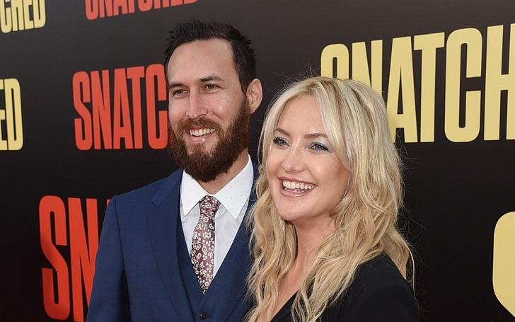 Kate Hudson Is Pregnant, Expecting Third Child, a Baby Girl With Boyfriend Danny Fujikawa