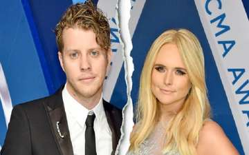 Miranda Lambert and  boyfriend Anderson East Split After Two Years of Dating