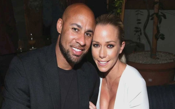 Kendra Wilkinson and Hank Baskett Reunite for Daughter's First Soccer Game Amid Divorce Filing
