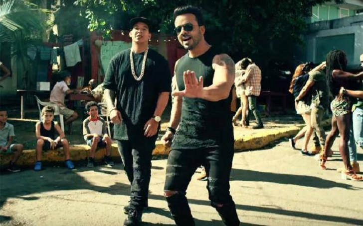 Most Watched YouTube Video Ever, Despacito, Which Was 'Deleted' in an Apparent Hack, is Back