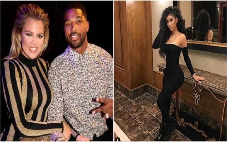 Pregnant Khloe Kardashian Will Still Give Birth Amid Boyfriend Tristan Thompson's Cheating Scandal