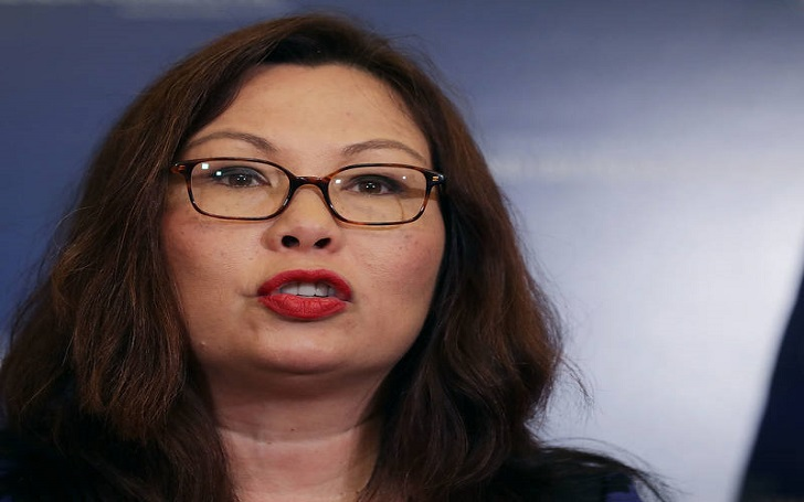 Tammy Duckworth Becomes First Senator to Give Birth in Office: Again a Daughter With Bryan Bowlsbey