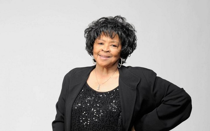Yvonne Staples, Member of The Staple Singers, Dies at Age 80:Details
