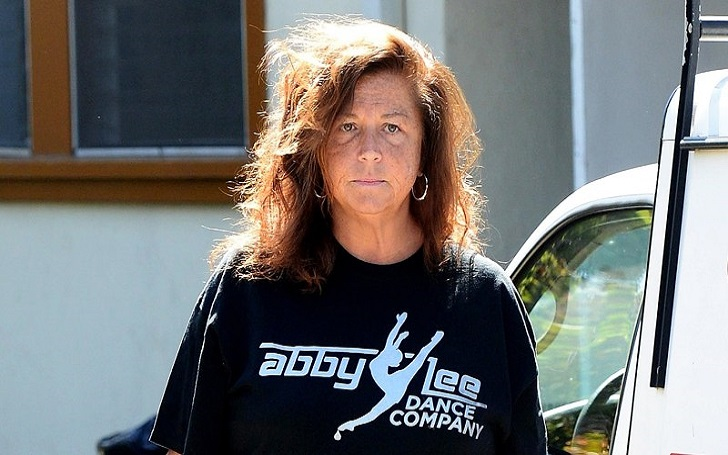Abby Lee Miller is Back to Halfway House After Being Hospitalized for Back Pain