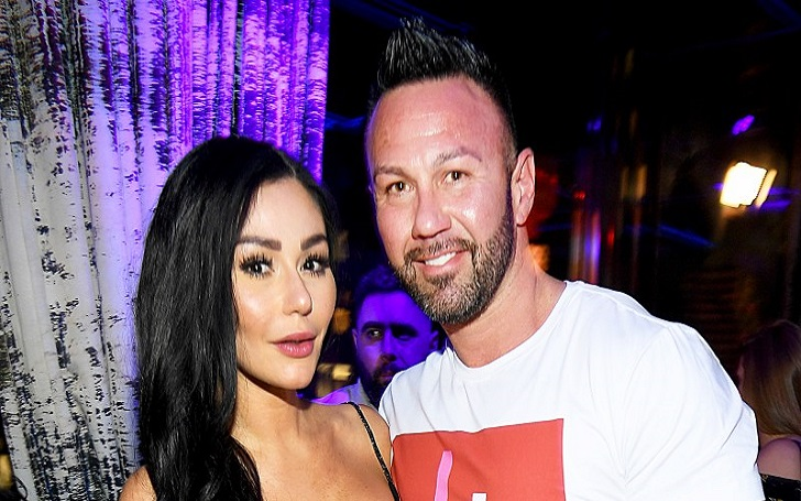 Jenni 'JWoww' Farley Suffers Miscarriage Before Season 4 of 'Jersey Shore'