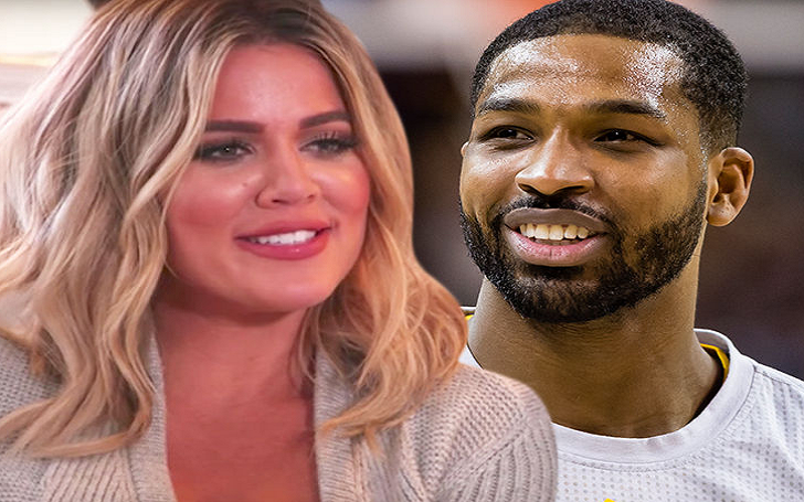 Khloe Kardashian Set To Fight For Full Custody Of Newborn Baby Amid Tristan Cheating Scandal