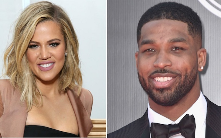 Khloe Kardashian Fans Lashes Out on Tristan Thompson on Instagram