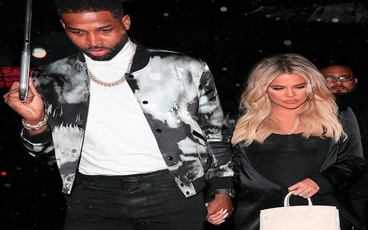 Tristan Thompson Cheats on Girlfriend Khloe Kardashian: Reports On Cheating Scandal