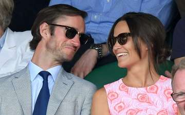 Are Pippa Middleton and Husband James Matthews Expecting Their First Child?