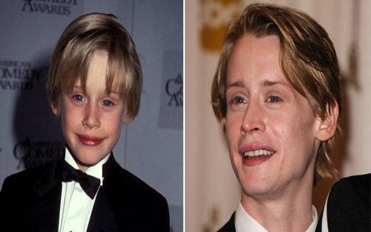 I don't really watch them all that often: Macaulay Culkin on Home Alone and His Other Movies