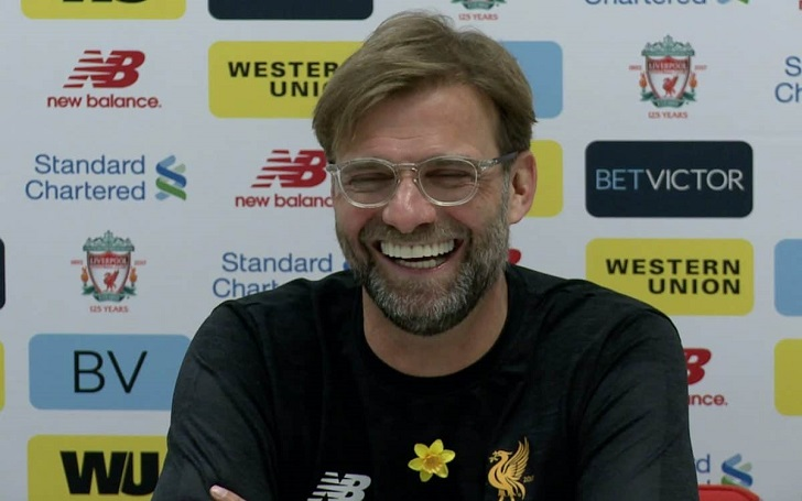 Roma have to try and score three goals: Jurgen Klopp's Message After Victory Over Roma