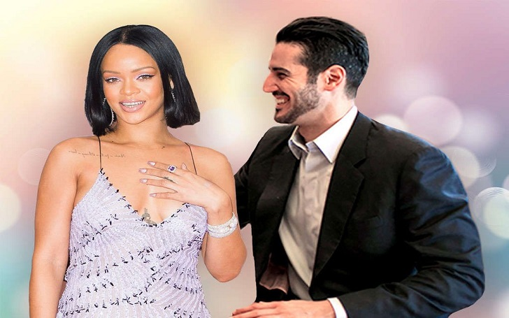 'Chris has a lot of love for her': Amid Rihanna and Hassan Jameel' Marriage Rumors