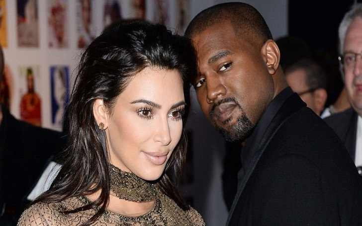 Kim Kardashian is 'as shocked as the country' over Kanye West's Slavery Comments