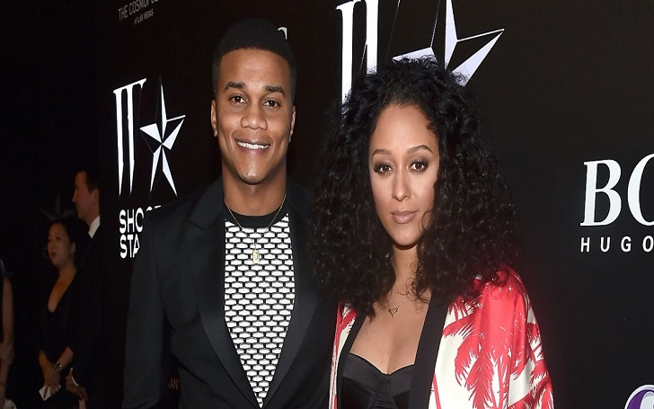 'Sister, Sister' Alum Tia Mowry Gives Birth, Welcomes Second Child With Husband Cory Hardrict