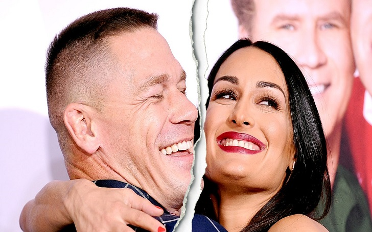 John Cena and Nikki Bella 'Will Almost Definitely Get Back Together' Amid Split Reports