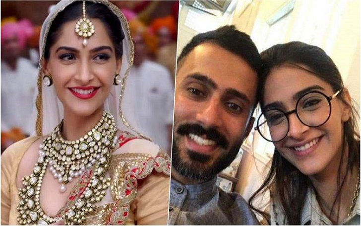 People Reacts and Trolls on Sonam Kapoor and Anand Ahuja Wedding: