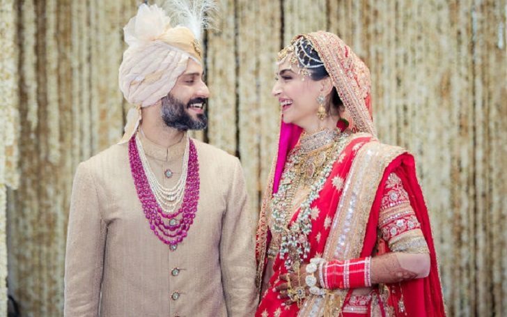 Bollywood Actress Sonam Kapoor Marries Businessman Boyfriend Anand Ahuja: Wedding Details