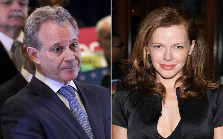 Eric Schneiderman accuser praises Rose McGowan