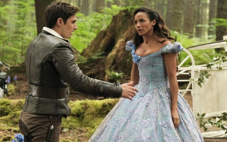Once Upon a Time' Season 7 offers a bit of Remedy for its Viewers