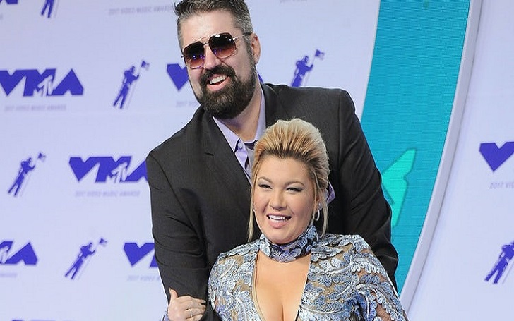 Teen Mom OG's Amber Portwood Gives Birth, Welcomes Second Child, Baby Boy With Boyfriend Andrew Glennon