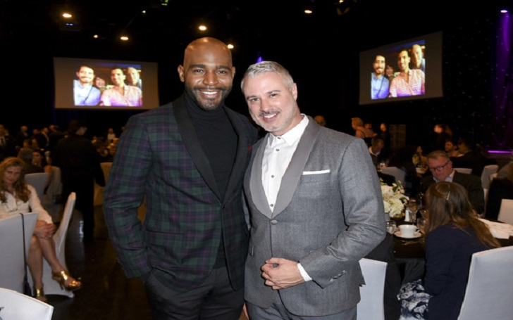 Queer Eye Alum Karamo Brown Set To Marry To Boyfriend