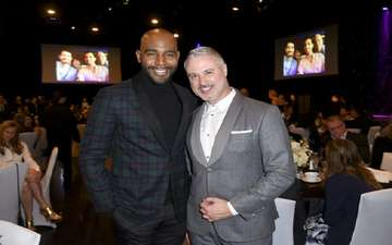 'Queer Eye' Alum Karamo Brown Set to Marry to Boyfriend Ian Jordan: Engagement Details