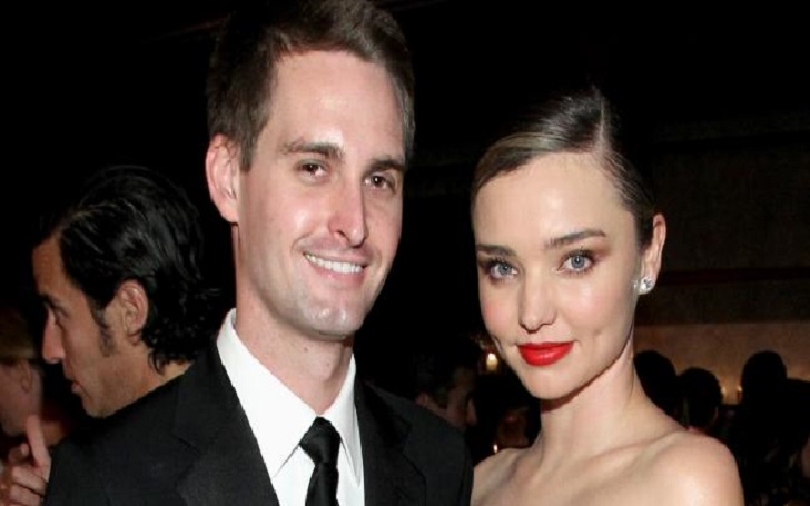 Miranda Kerr Gives Birth, Welcomes First Child, a Baby Boy With Husband Evan Spiegel