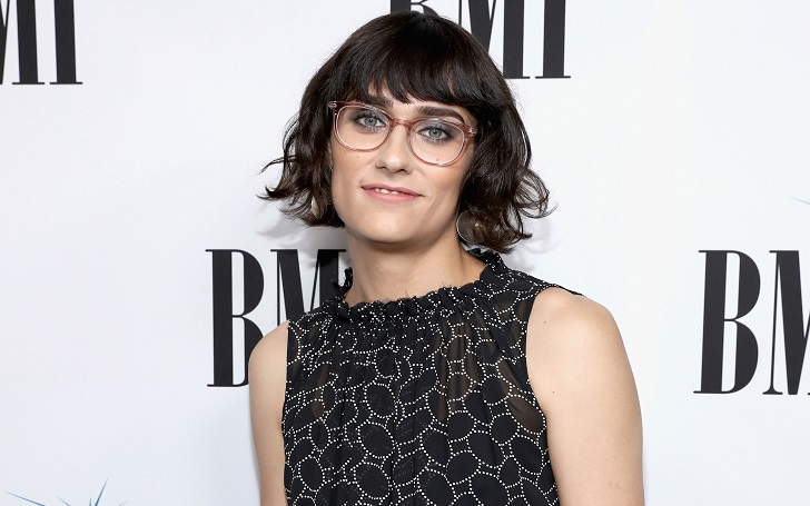 Teddy Geiger walks the Red Carpet for the first time since Gender Transition