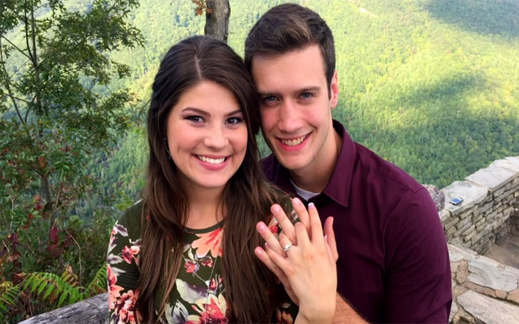 'Bringing Up Bates' Alum Tori Bates Is Pregnant, Expecting First Child With Husband Bobby Smith