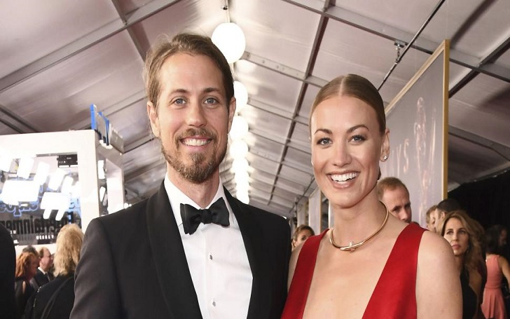 'The Handmaid's Tale' Alum Yvonne Strahovski Is Pregnant, Expecting First Child With Husband Tim Loden