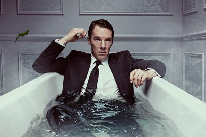 Forget Sherlock Holmes, Patrick Melrose is Benedict Cumberbatch's new Fan Favorite