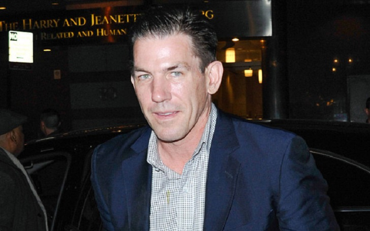 'Southern Charm' Alum Thomas Ravenel Accused of Sexually Assault by Two Women