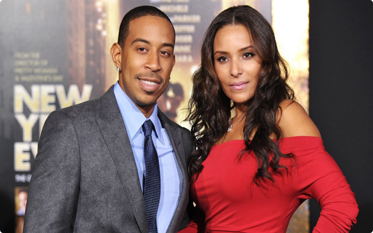 Ludacris' Wife Eudoxie Reveals She Suffered a Miscarriage Earlier This Year via  Candid Birthday Post