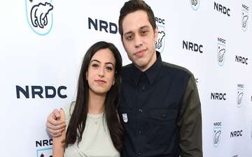 'Saturday Night Live' Alum Pete Davidson Splits With Girlfriend Cazzie David After Two Years of Dating