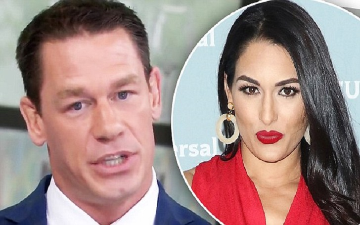 Nikki Bella 'was so shocked' After John Cena's Heartfelt Plea on Getting Married and Have Kids with Her