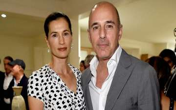 Annette Roque Wants a 'one-time cash payout' Amid Divorce From Husband Matt Lauer